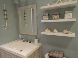 Beach Style Bathroom Decor Driftwood All The Touches Of Beach Living L In My Bathroom