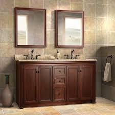Home Design 60 Bathroom Vanity Double Sink Astonishing Double Sink
