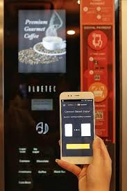 Cashless Vending Machines Adorable SPH Buzz Store Launches First Cashless Vending Machines Latest