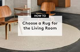 how to choose a rug for the living room hunting for george community journal