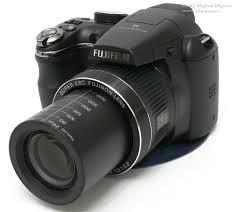 <b>Fujifilm Finepix</b> S3300 — недорогой гиперзум со всеми ручными ...