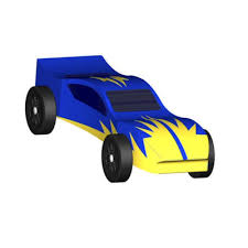 pinewood derby race cars flash pinewood derby 3d design plan instant download