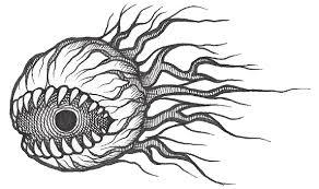 Eye Of Cthulu By Wingedwolf94 On Deviantart