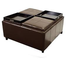 full size of a good black ottoman coffee table is