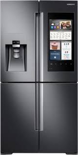samsung 4 door refrigerator. samsung - family hub 2.0 28.0 cu. ft. 4-door flex french door 4 refrigerator