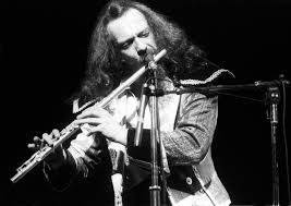 <b>Jethro Tull's</b> Ian Anderson: My Life in 10 Songs - Rolling Stone