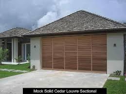 dynamic garage doorsDynamic Garage Door Custom Architectural Garage Door Spanish With