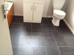 simple bathroom floor tile ideas design