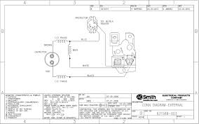 ao smith pool pump motor wiring diagram westmagazine net Ao Smith Motor Wiring Diagrams Single Phase b2748 20connections and ao smith pool pump motor wiring diagram