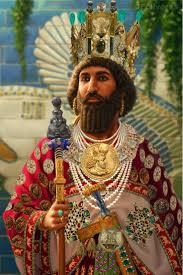 Achaemenid Xerxes I the Great   Ancient persian, Achaemenid, Persian culture