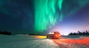 Northern Lights Buffalo Ny 2019 5 Places To See The Northern Lights In The Usa