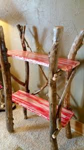 Log Crafts 209 Best Log Furniture Images On Pinterest Wood Woodwork And Home