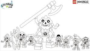 Lego Ninjago Coloring Pages Minister Coloring Lego Zombie Coloring