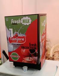 Fresh Milk Coffee Vending Machine In Chennai Delectable Ready Made Coffee Decoction Unbeatable Taste