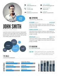 Powerpoint Resume Delectable Powerpoint Resume Template Free Download Cotizarsoatco