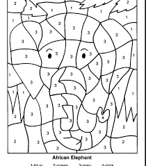 math coloring pages grade free printable multiplication sheets x pixels