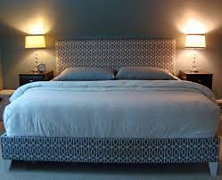 diy upholstered bed. Post By Ramz-ee On Jul 10, 2012 At 1:45pm Diy Upholstered Bed U