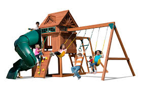 the sky loft is specially outfitted with a spiral slide monkey bars rock