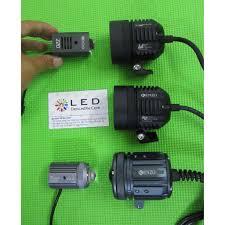 Kenzo CX60 Bi Cầu Led Trợ Sáng: Dòng Đèn Led Trợ Sáng Bi Cầu