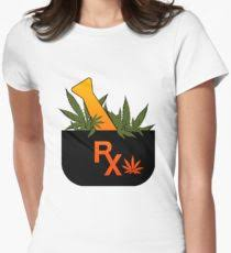 support medical marijuana t shirt