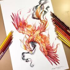 значение татуировки с птицей эскизы татурф
