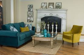 casual fabric living room blue sofa golden green chair set chairs navy and white teal occasional accent with ott ikea lounge comfy bedroom small armchair