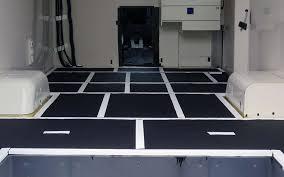 Diese müssen aufgenommen werden, das vorhandene neue isoliermaterial eingebracht werden und die spanplatten. Boden Isolieren Im Wohnmobil Frankenwagen