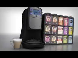 Flavia Vending Machine Mesmerizing Mars Drinks FLAVIA Creation 48Workplace Brewer YouTube