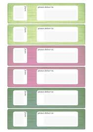 address label templates free address label template downalod free label templates
