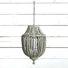 wood bead chandelier wood bead chandelier wood bead chandelier world market wood bead chandelier