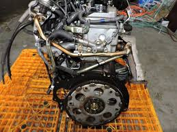 Toyota 3RZ-FE (1997-2003) 2.7L Coil-Type Engine — JDM Engines New Jersey