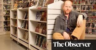 Kai cole and joss whedon married in 1995credit: Joss Whedon I Kept Telling My Mum Reading Comics Would Pay Off Joss Whedon The Guardian
