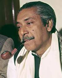 Image result for Sheikh Mujib-ur-Rahman