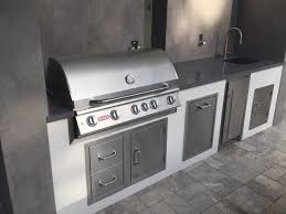 Warehouse Kitchen Appliances Bull Outdoor Kitchen Appliance Package 3 Luxapatio