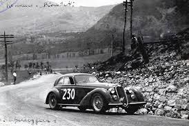 a beautiful race car for grundy insurance