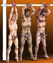Femdom stories handjob torture