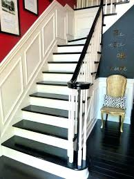 h best paint for stair treads painted uk