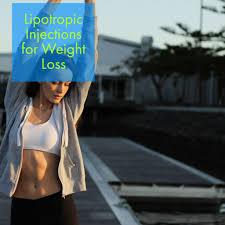 lipo shots for weight loss