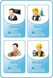Топики по английскому языку на тему Профессии professions с  Професії на англійській мові реферат