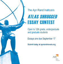 the fountainhead essay essay prizeexcessum essay on acceptance  ayn rand essay contest anthem winners ayn rand essay contest scholarships scholarship hunter