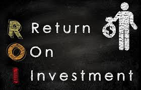 Investment Quotes Mesmerizing Capital Investment Quote Quote Number 48 Picture Quotes