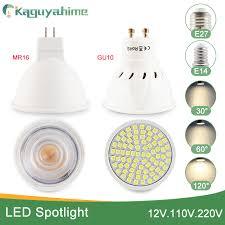 <b>Kaguyahime Dimmable</b> LED Spotlight <b>Led Lamp</b> MR16 E27 GU10 ...