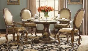 Formal Round Dining Room Sets - Formal oval dining room sets