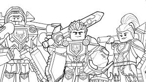 Lego Knight King Coloring Page Knights Pages Chronicles Network