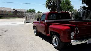 1974 Chevrolet C/K Trucks Custom Deluxe for sale near Mira Loma ...