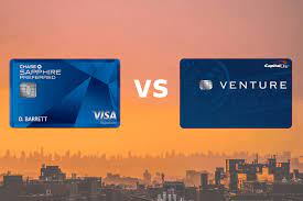 Check spelling or type a new query. Chase Sapphire Preferred Vs Capital One Venture Rewards Credit Card 10xtravel