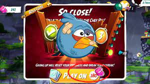 Angry Birds 2 Daily Challenge! Blue's Brawl (Tuesday, August 04, 2020) -  YouTube