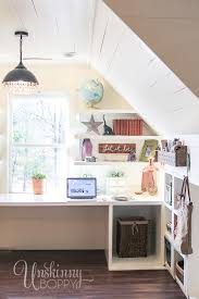 hobby lobby desk and craft room organization ideas for under 100 hobbylobbystyle ad
