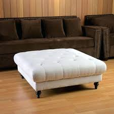 white leather ottoman coffee table medium size of furniture fabric tufted coffee table leather tufted coffee white leather ottoman