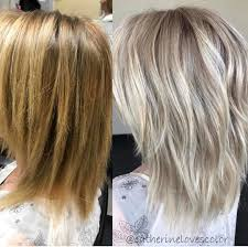 Balayage Hair Style 20 adorable ash blonde hairstyles to try hair color ideas 2017 7187 by wearticles.com